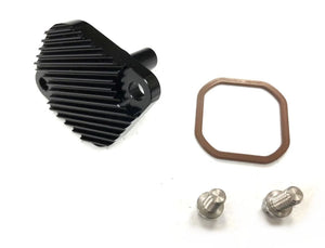 FTP-Motorsport N54/N55/S55 Thermostat Cover Kit