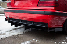 Load image into Gallery viewer, Fancywide BMW E36 V1 Diffuser