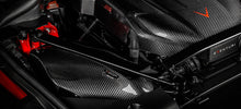 Load image into Gallery viewer, Eventuri Toyota Supra Carbon Fiber Intake