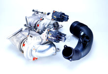 Load image into Gallery viewer, TTE740 BMW S55 M2C / M3 / M4 Turbo Upgrade