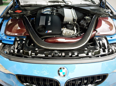Armaspeed F8x M3/M4 carbon air intake