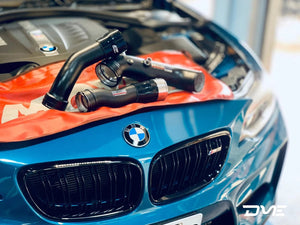 FTP-Motorsport BMW F87 M2 Charge Pipe + Boost Pipe V2