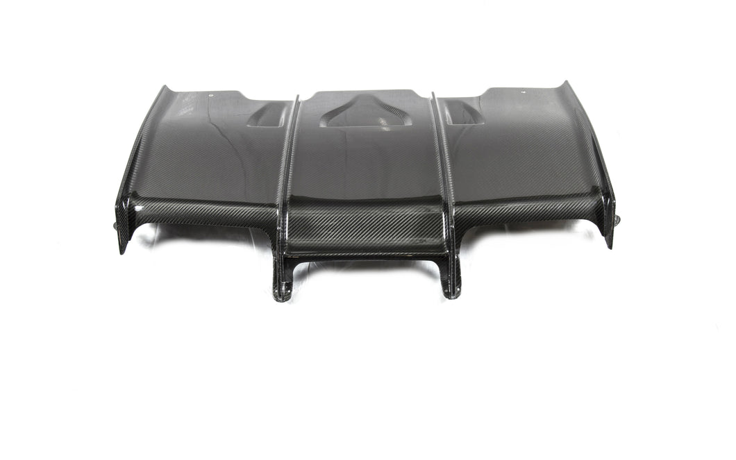 PSM Dynamic F8* M3/M4 Carbon Fiber Under Tray