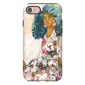 "Load image into Gallery viewer, ""Lady C"" Phone Case"