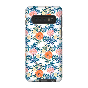 """Wildwood Floral"" Phone Case"