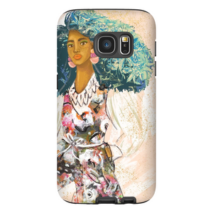 """Lady C"" Phone Case"