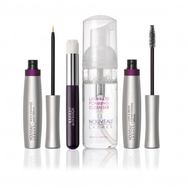 Lash Pflege Collection