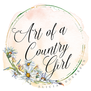 Art of a Country Girl