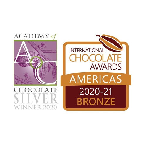 Award Winning Chocolate