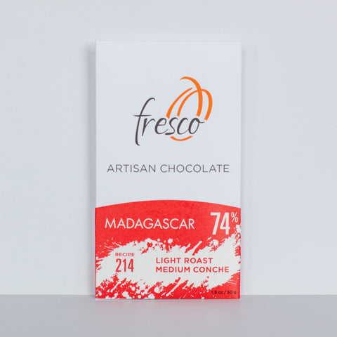 Madagascar 214 - Light Roast