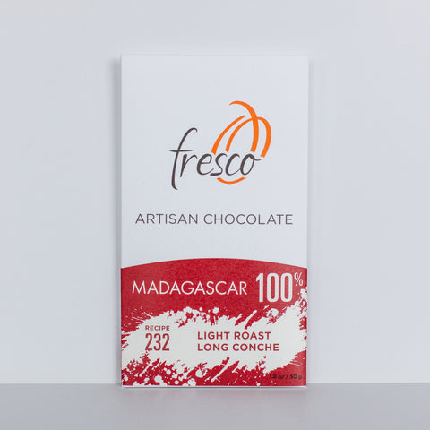 Madagascar 232 - 100% Chocolate