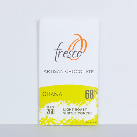 Ghana 260 - Light Roast