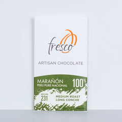 Marañón 231 - 100% Chocolate  2018 HARVEST
