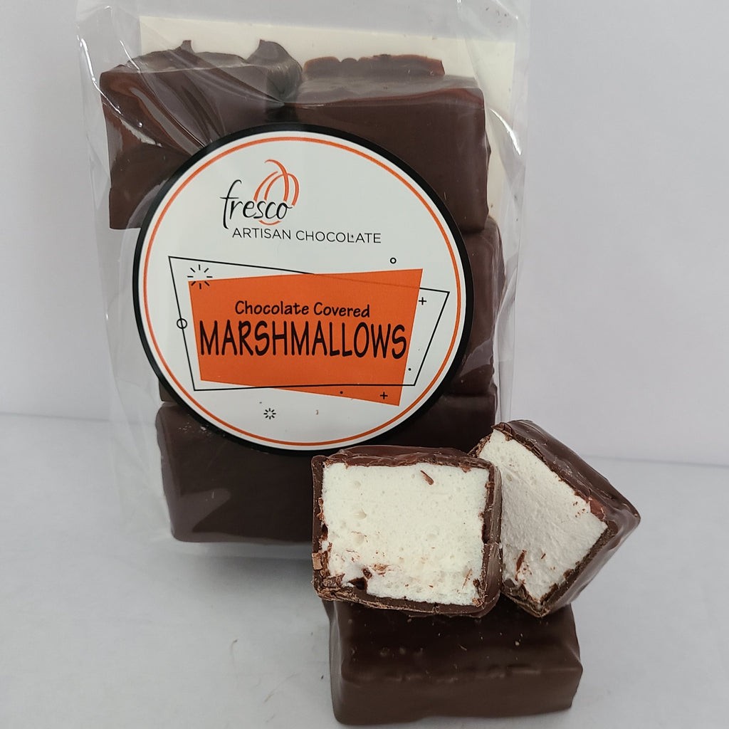 Chocolate Covered Marshmallows        PRE-ORDER