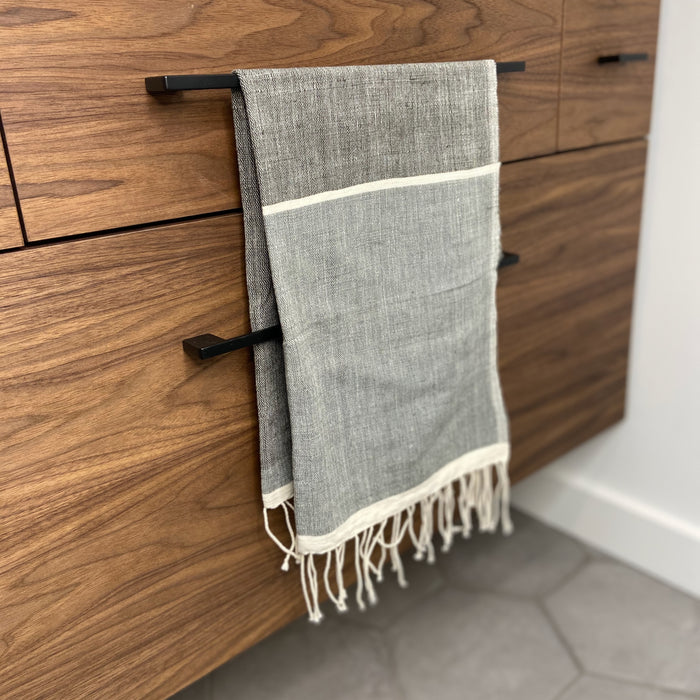 Solid Ethiopian Hand Towel Collection