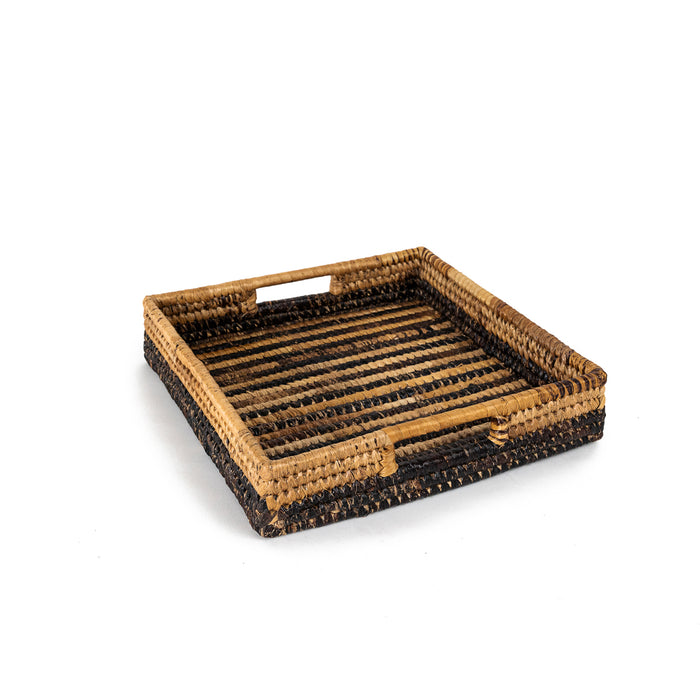 Parker Banana Leaf Trays - Medium