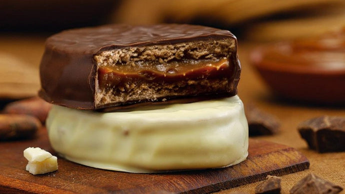Alfajores: how and when to eat them?