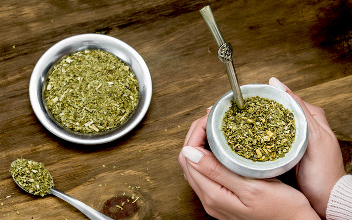 5 reasons why yerba mate is good for your health