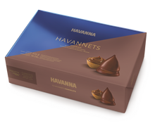Load image into Gallery viewer, Havanna Havannets Chocolate Cones x12