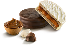 Load image into Gallery viewer, Luxury Alfajor Havanna x6 Mix