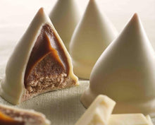 Load image into Gallery viewer, Havanna Havannets White and Milk Chocolate Cones x12
