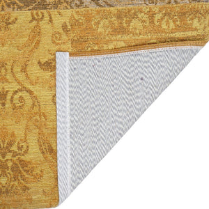 Karpet Lemon Yellow 4009 - 160 x 230 cm