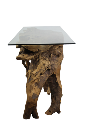 Sidetable Timber Root