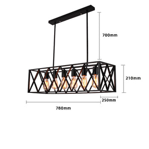 Mitch Metal Hanglamp