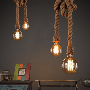 Kyle Rope Hanglamp