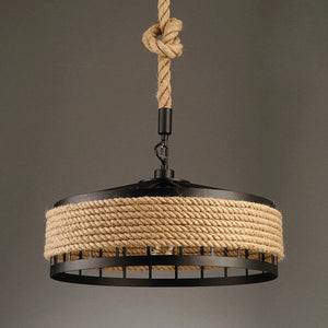 Diego Rope Hanglamp