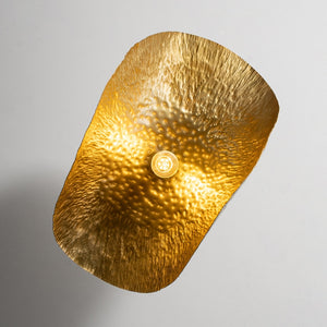 Crash Copper Hanglamp