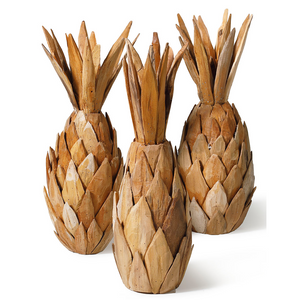 Piney Wood Ananas 55cm