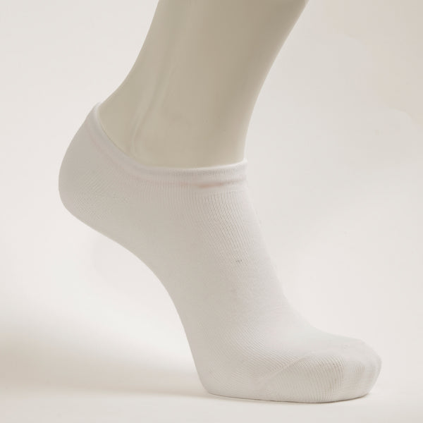3-Pack men No-Show Simple, Sport Cotton socks