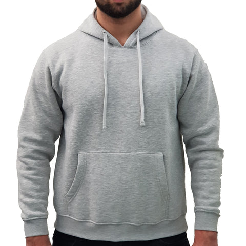 Men's Hoodies Simple Sweatshirt