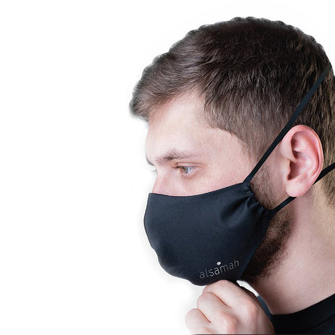 Men Medical Fashion Mask