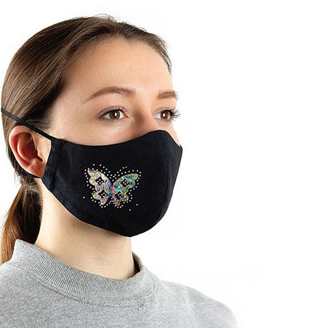 Women Medical Fashion Mask