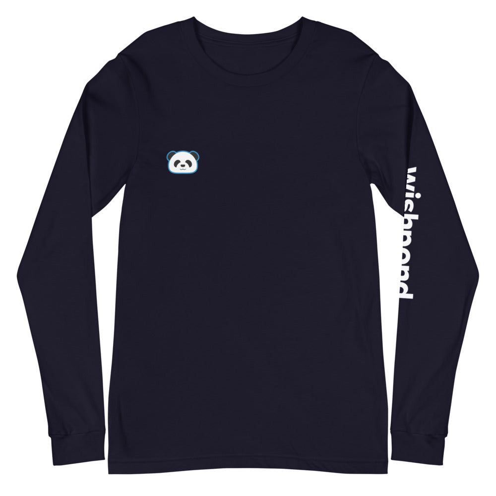 Wishpond Unisex Long Sleeve Tee