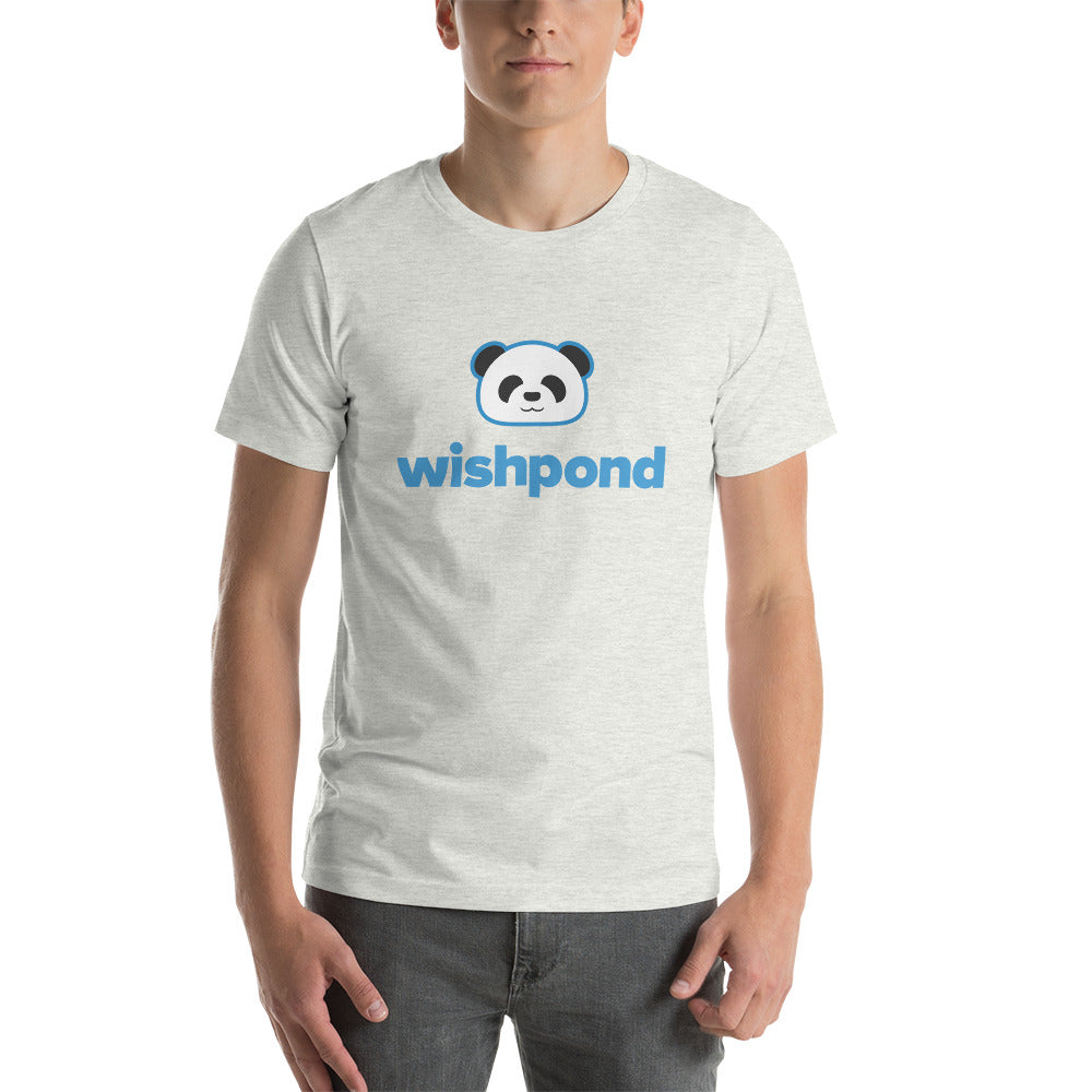 Wishpond Short-Sleeve Unisex T-Shirt