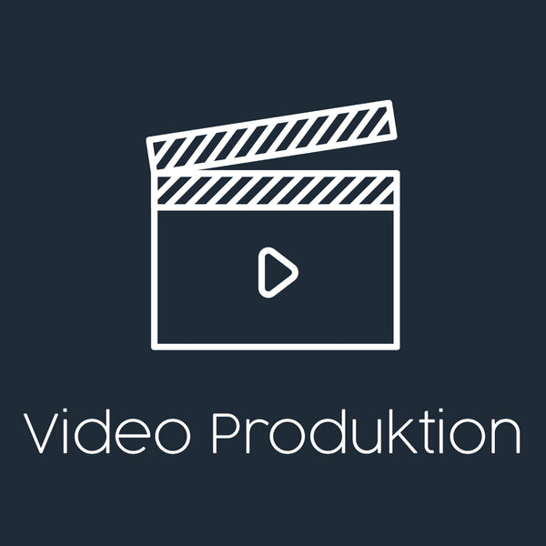 Video Produktion
