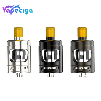 Eleaf GZeno Tank 3ml/2ml 1.2ohm