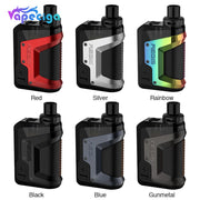 GeekVape Aegis Hero Kit 1200mAh