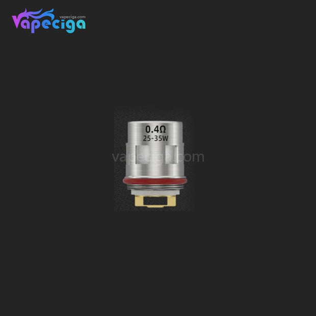 Goforvape Satisfy Replacement EX2 0.4ohm Mesh Coil Head