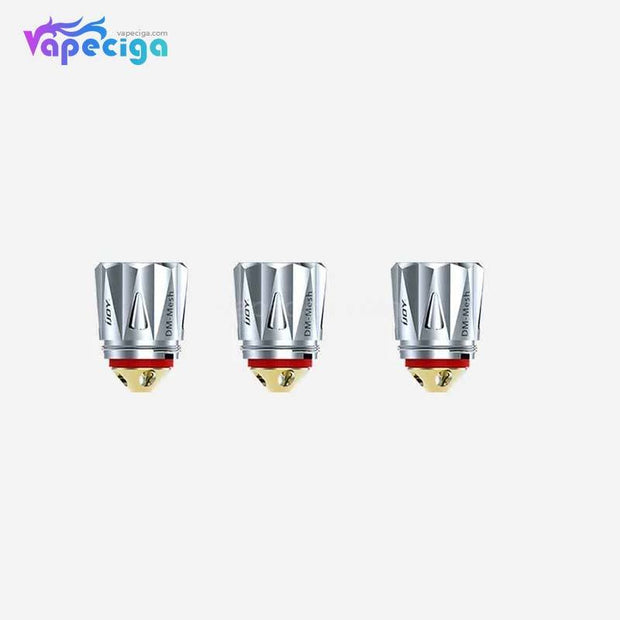 IJOY Diamond Replacement Coil Head 3PCs