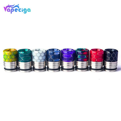 REEWAPE as318s DRIP TIP 20mm