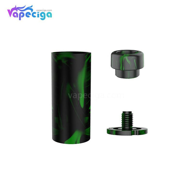MECHLYFE Arcless Resin Sleeve Kit Green