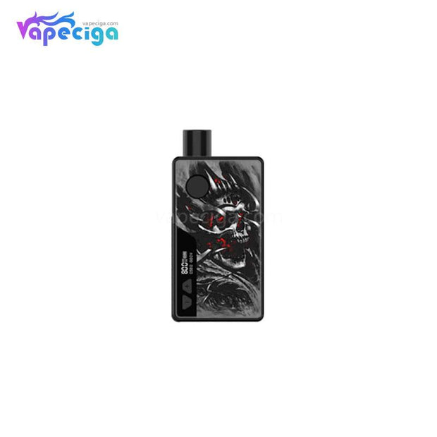 Rincoe Manto AIO Pod VW Starter Kit 80W 3ml Skull King