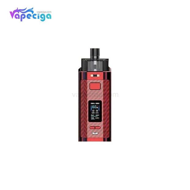 SMOK RPM160 VW Pod Mod Kit 160W 5ml