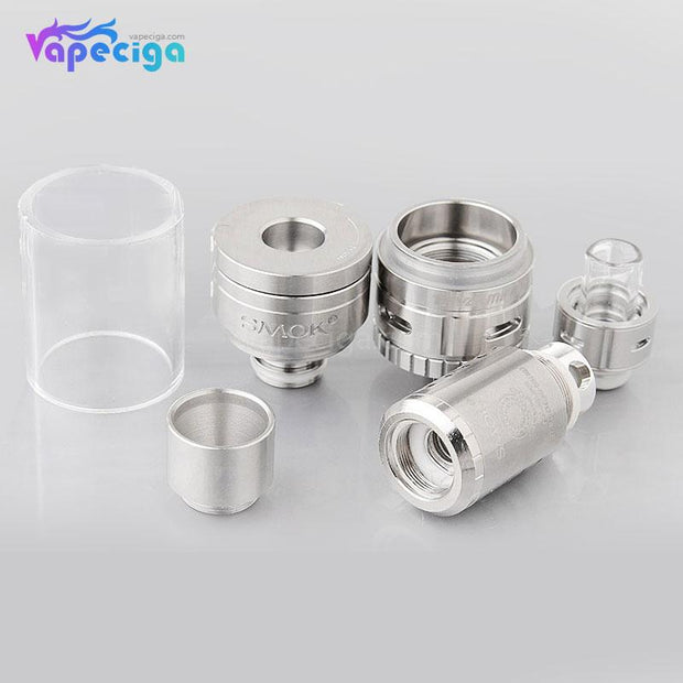 Smok TFV4 Mini Tank 3.5ml 22mm Components
