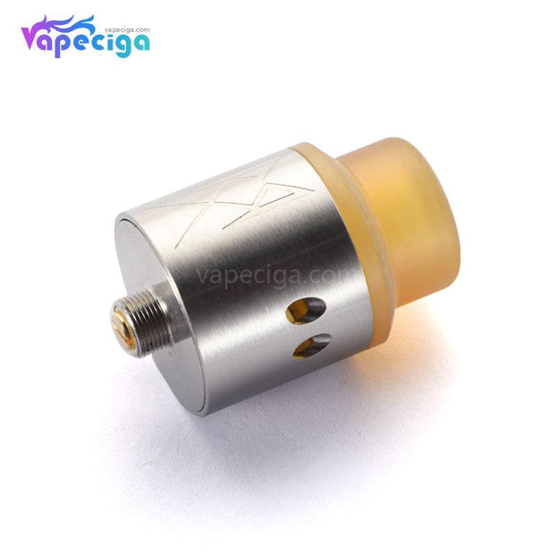 The Recoil V2 Style RDA 24mm Real Shots