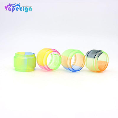 YUHETEC Resin Replacement Tank Tube 21.5mm Random Color